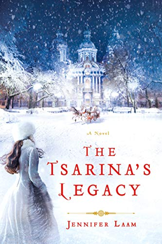 9781250091512: The Tsarina's Legacy: A Novel