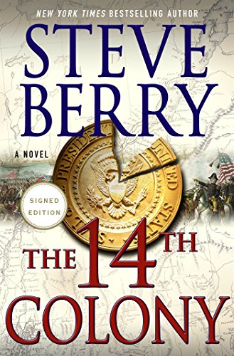 The 14th Colony: Berry, Steve