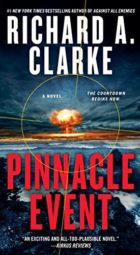 9781250091826: Pinnacle Event: A Novel