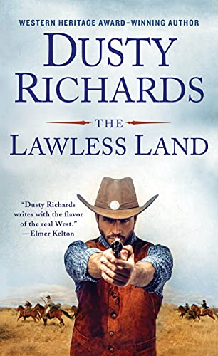 9781250091956: The Lawless Land