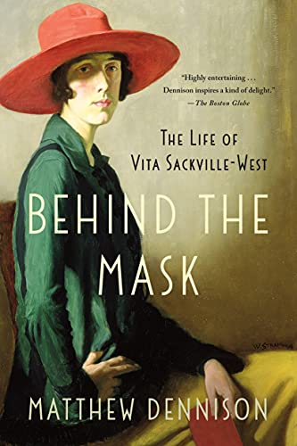 9781250092076: Behind the Mask: The Life of Vita Sackville-west