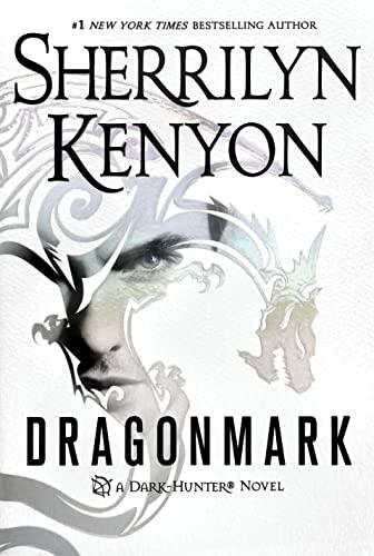 9781250092403: Dragonmark: A Dark-Hunter Novel (Dark-Hunter Novels)