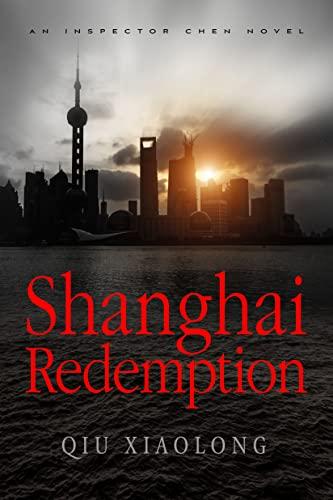 9781250092458: Shanghai Redemption