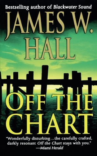 9781250092953: Off the Chart: A Novel (Thorn Mysteries)