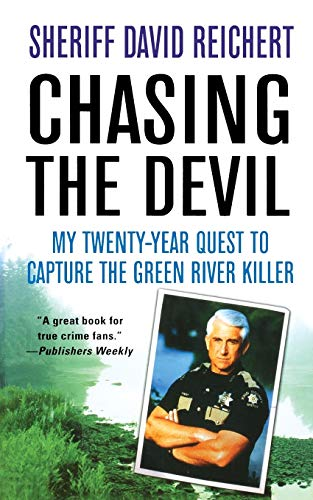 9781250092991: CHASING THE DEVIL