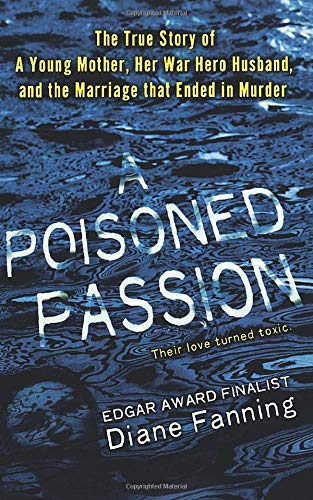 9781250093059: A POISONED PASSION