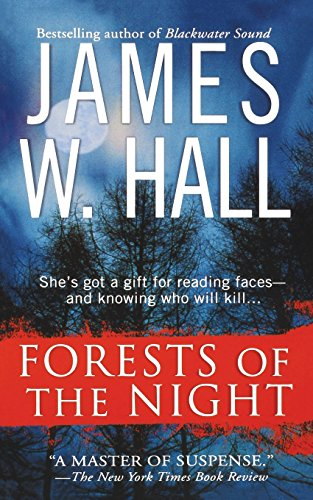9781250093073: FORESTS OF THE NIGHT