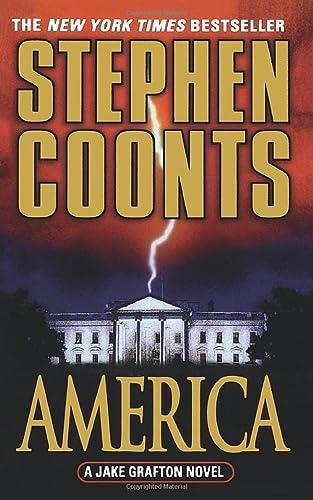 9781250093127: America: A Jake Grafton Novel (Jake Grafton Novels)