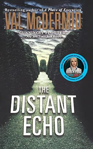 9781250093158: The Distant Echo