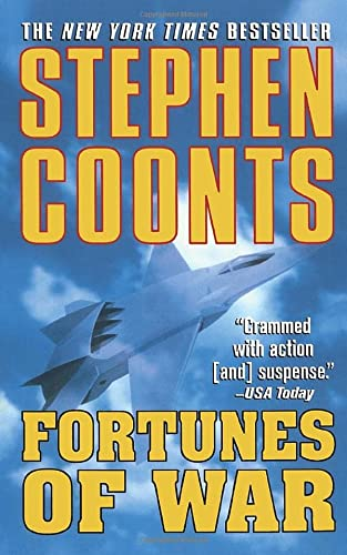 9781250093226: Fortunes of War