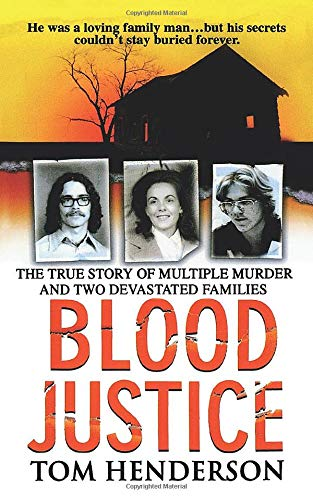 9781250093257: BLOOD JUSTICE