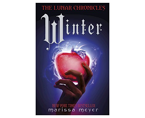 9781250093417: Winter (The Lunar Chronicles)