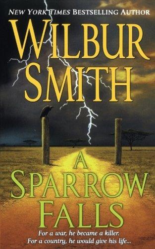 9781250093790: A Sparrow Falls