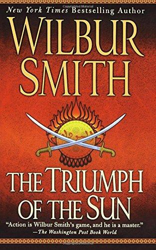 9781250093806: Triumph of the Sun