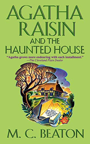 9781250094018: Agatha Raisin and the Haunted House