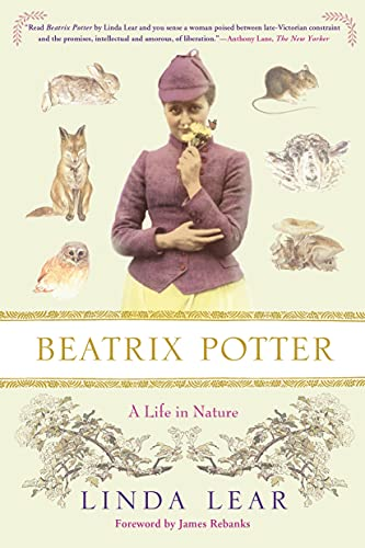 9781250094193: Beatrix Potter: A Life in Nature