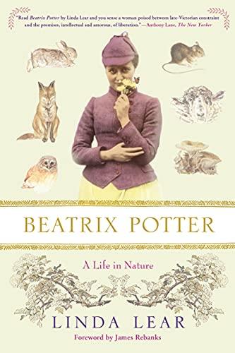 9781250094193: Beatrix Potter: A Life in Nature