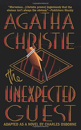 9781250094315: The Unexpected Guest: Travels in Afghanistan