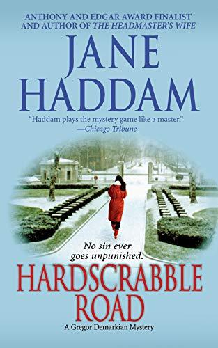 9781250094377: Hardscrabble Road: A Gregor Demarkian Novel (Gregor Demarkian Novels)