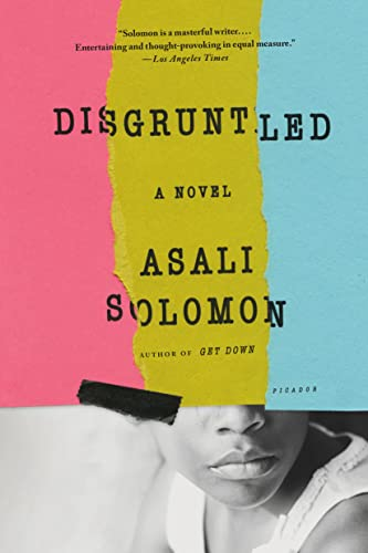 9781250094636: Disgruntled: A Novel