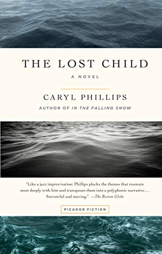 9781250094650: The Lost Child: A Novel