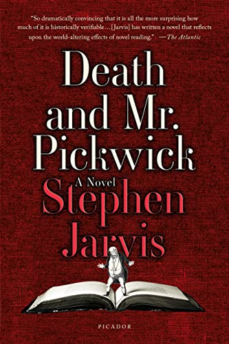 9781250094667: Death and Mr. Pickwick: A Novel