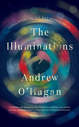 9781250094681: The Illuminations: A Novel