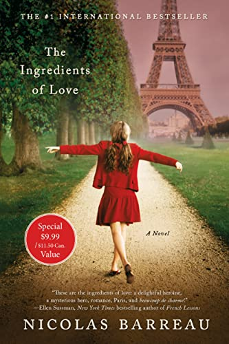 9781250095060: The Ingredients of Love