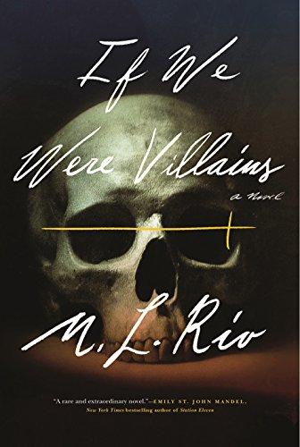 9781250095282: If We Were Villains: A Novel