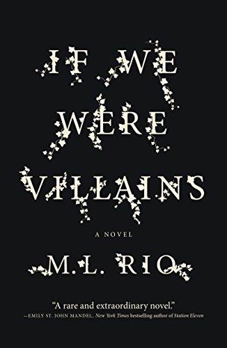 9781250095299: If We Were Villains
