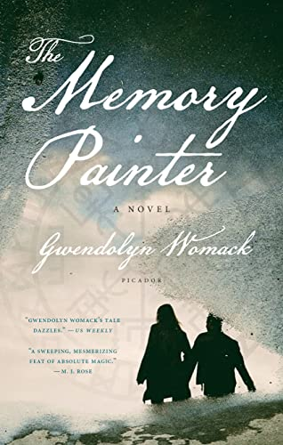 9781250095770: The Memory Painter: A Novel of Love and Reincarnation