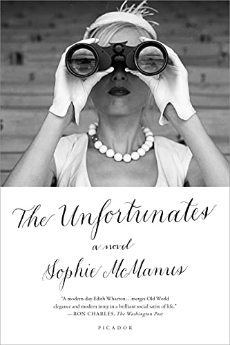 9781250096241: The Unfortunates