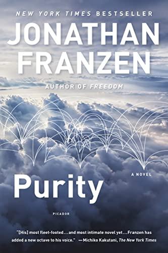 9781250097101: Purity: A Novel