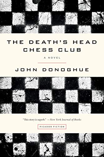 9781250097125: The Death's Head Chess Club