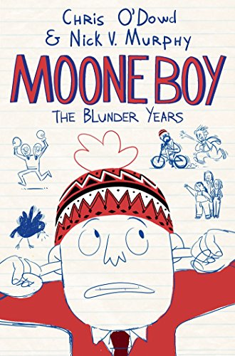 9781250097163: Moone Boy: The Blunder Years
