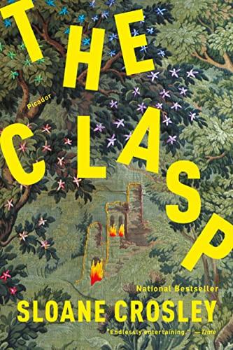 9781250097217: The Clasp: A Novel