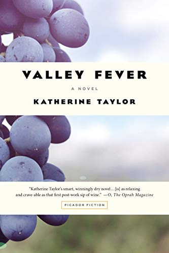9781250097248: Valley Fever
