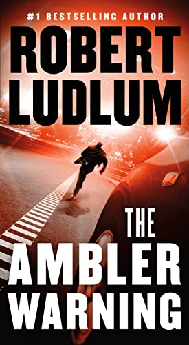 9781250097293: The Ambler Warning