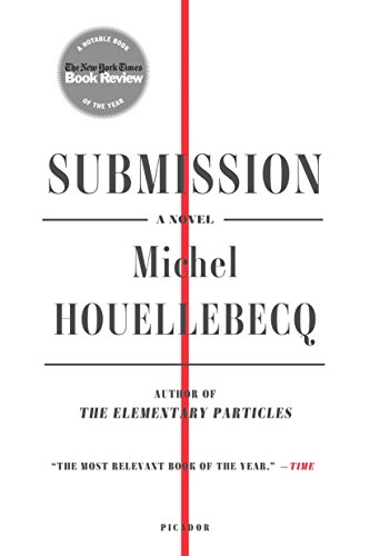 9781250097347: Submission: A Novel