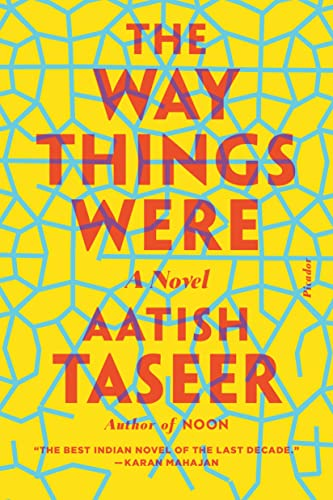 9781250097460: The Way Things Were: A Novel