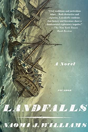 9781250097491: Landfalls