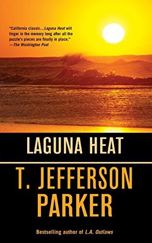 9781250097767: Laguna Heat