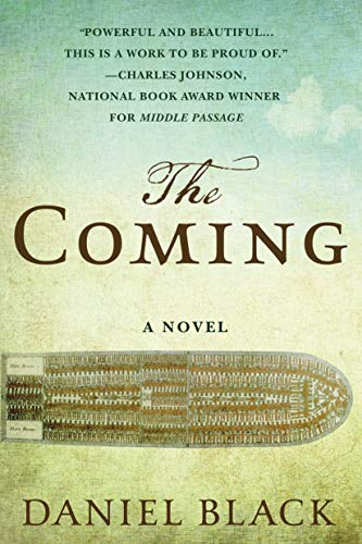 9781250098627: The Coming: A Novel