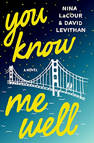 9781250098641: You Know Me Well: A Novel