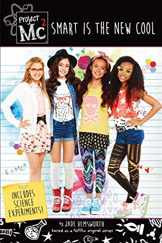 9781250098900: Project Mc2: Smart is the New Cool: Includes Science Experiments!