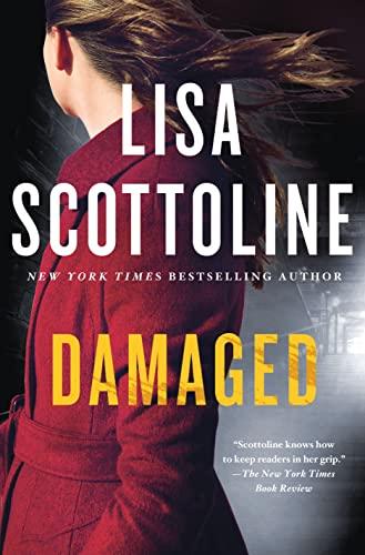Damaged: A Novel (A Rosato & DiNunzio Novel): Scottoline, Lisa