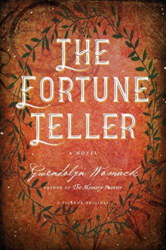 9781250099778: The Fortune Teller: A Novel