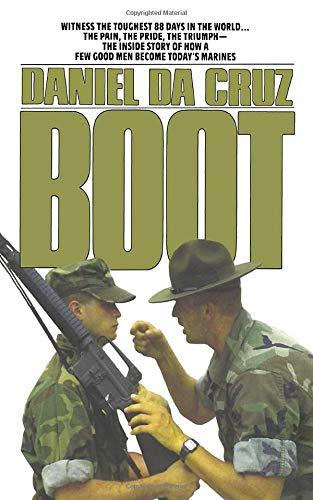 9781250100085: Boot