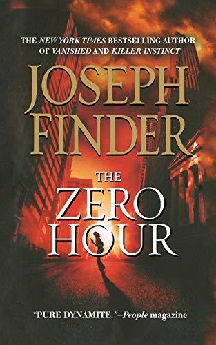 9781250100252: THE ZERO HOUR