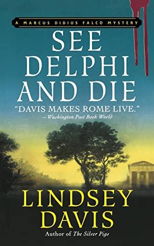 9781250100283: See Delphi and Die